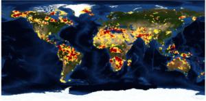 Global Drought