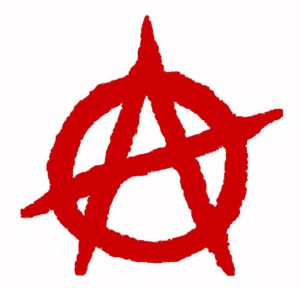 Anarchists Symbol