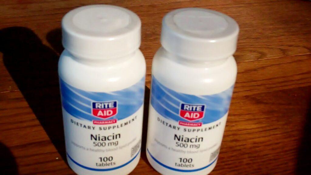 Niacin / Vitamin B3
